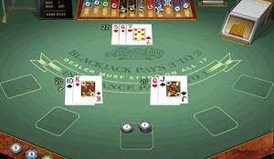 Atlantic City Blackjack