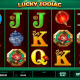 Lucky Zodiac Slot Review