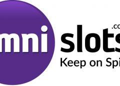 OmniSlots – 100% bonus + 50 free spins!
