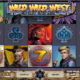 10 Free Spins op Wild Wild West: Slot van de week 17 April -23 April 2017