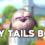 OmniSlots – 25% Happy Tails  Bonus + 20 free spins!